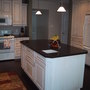 Remodeled Kitchen From Family Room