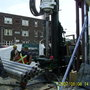 Drilling a Vertical Geothermal Ground Loop