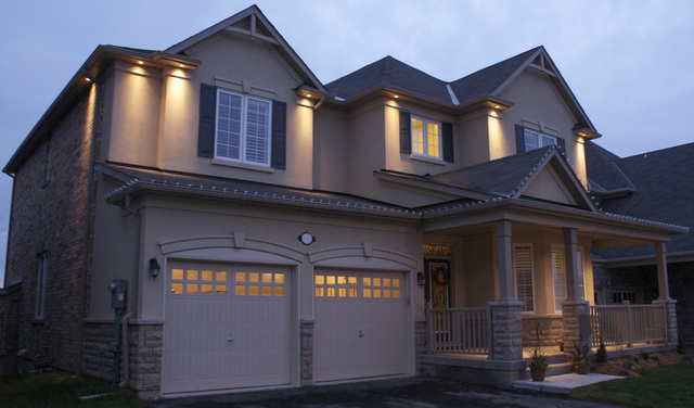 Review Of Mapleleaf Electric Inc Electricians In Milton