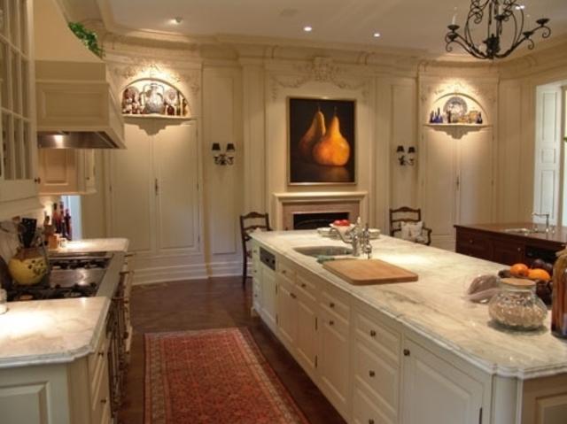 Kitchen Cabinet Spraying Guelph