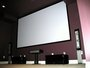 138 Inch Projection System with Infinity Speakers