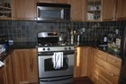 Kitchen Tiled Backsplash - Oakville