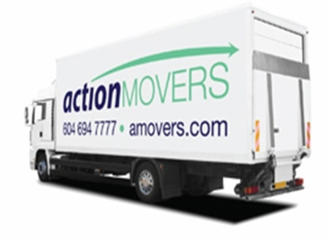 Action Movers In Vancouver Homestars