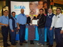Drainworks Helping SickKids with $1,250