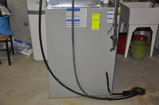 High Efficiency Cooling Amp Heating Inc Heating Amp Air