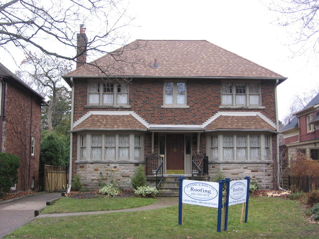 Keating Roofing Insulation In Toronto Homestars