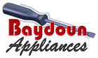 Baydoun Appliances company