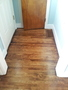 photo of Hardwood Floor Refinishing from a NewRidge Refinishing review