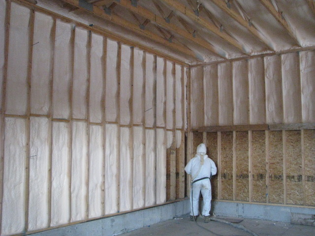 Green Earth Foam Insulation Inc Insulation In Waterloo