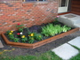 photo of Landscaping and Flowerbed arrangements  from a GTA Landscaping review
