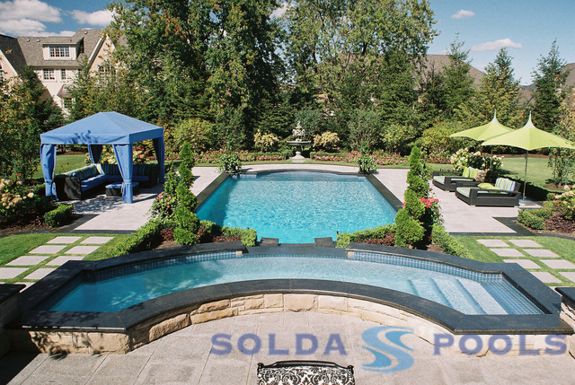 Solda pools has 39 reviews and average rating of for Pool show mississauga