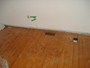 photo of refinished 3 bedrooms and a hallway from a NewRidge Refinishing review