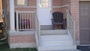 "Aluminum railing with 3""x3"" posts.JPG"