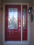 Prefinished Door