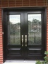 WROUGHT IRON BLACK DOOR-2.JPG