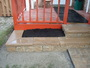 photo of walkway/steps from a Northland Paving Ltd review
