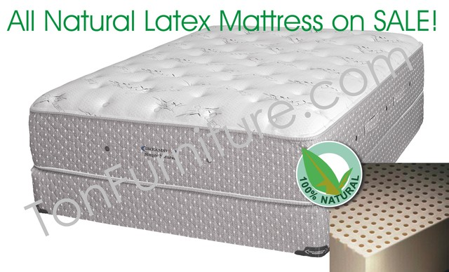 The BEST Place to get a Quality Mattress for LESS!
