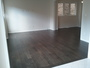 photo of Hardwood floor installation from a Floorwood Solutions Inc. review