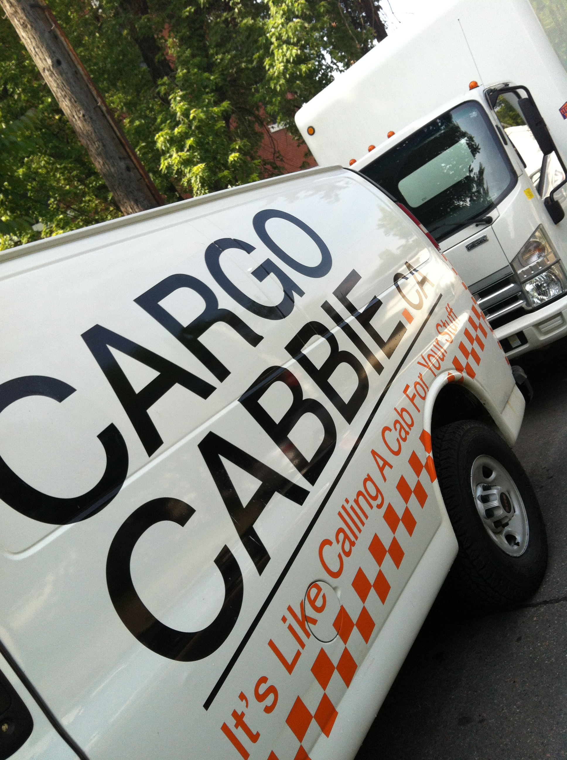 Cargo Cabbie - Movers ONCALL.JPG