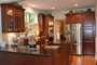 photo of Kitchen renovation from a I Remodel Your Home review