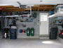 photo of Complete Garage Transformation - Beach Laneway Garage from a Nuvo Garage review