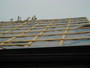 photo of Steel roof from a New Steel Roofers review