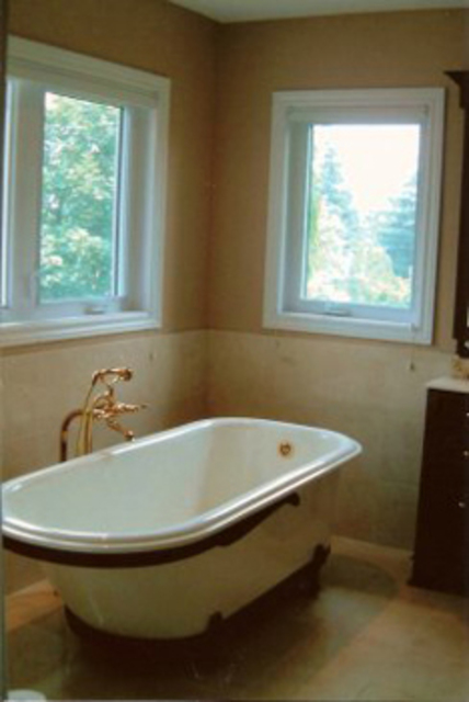 Bathroom specialists homestars for Bathroom specialists
