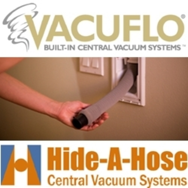 vacuflo hide a hose. Black Bedroom Furniture Sets. Home Design Ideas