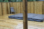 After!! Deck & Fence