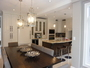 photo of Complete Kitchen Renovation from a Aura Kitchens and Cabinetry Inc. review