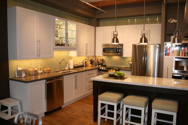 canlik kitchens kitchen bathroom cabinets design in toronto homestars. Black Bedroom Furniture Sets. Home Design Ideas