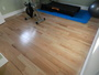 photo of Hardwood Flooring from a Green Maple Home Renovations review