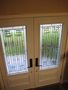 Prefinished Double Doors
