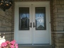 Vaughan Front Door