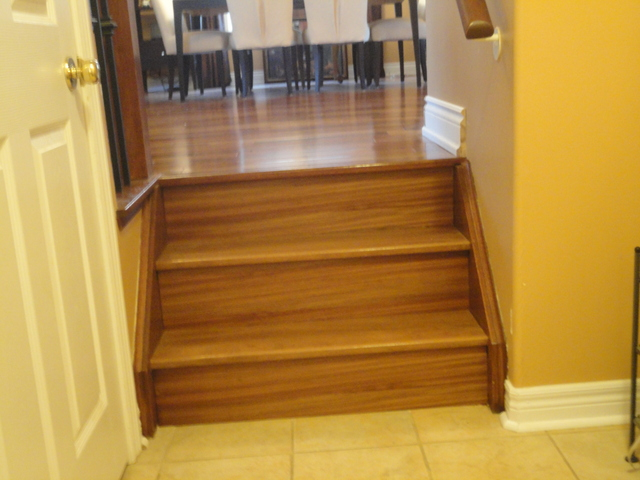 Three Towers Flooring Has 55 Reviews And Average Rating Of