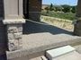 photo of Front Porch Stone from a Texturock by Stonecote Inc. review