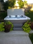 photo of Hot Tub Sales and Service from a Ashton Pools Ponds & Spas review