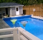 photo of Pool & Spa Service from a Ashton Pools Ponds & Spas review