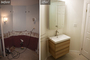 photo of Amazing Bathroom Renovation from a Bowerbird Renovations Toronto review