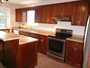 photo of Kitchen Cabinets from a Country Cabinets review