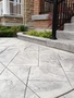 photo of Stamped Concrete from a Elite Designed Concrete Inc. review