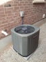 photo of Air Conditioner from a Button's Heating Inc. review