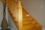 Stair Case #2 Before