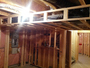 photo of Basement Framing from a Krys Construction review