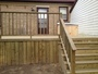 photo of New deck and stairs from a Carmor Construction review