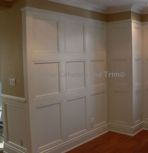 Capital Columns And Trim Has 31 Reviews And Average Rating