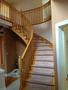 Two-Tone Painted & Stained Stair Case Before.jpeg