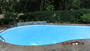 photo of Pool and Backyard Renovation from a CLASSIC POOLS & LANDSCAPING INC. review