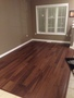 photo of Supply and install laminate and engineered hardwood. from a Sct floorcoverings review