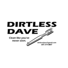 Dirtless Dave